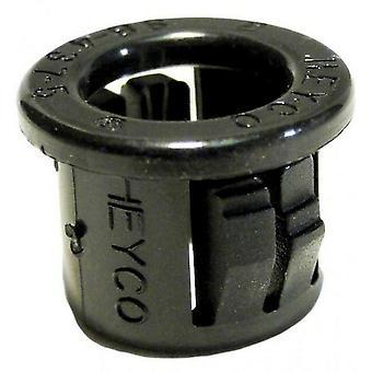 Aqua produkter 2670CBK Wheel Cover