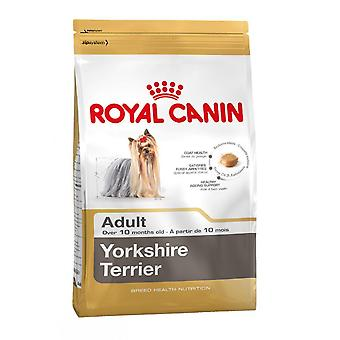 Royal Canin Mini Yorkshire 28 Wholesome and Natural Adult Dry Dog Food 1.5KG