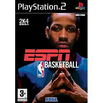 NBA 2K 4 (PS2)