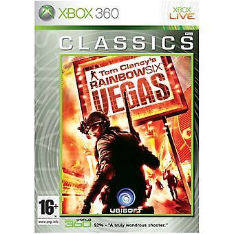 Rainbow Six Vegas - Classics editie (Xbox 360)