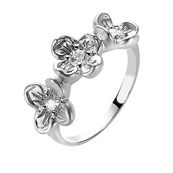 Orphelia Silver 925 Ring  Zirconium   ZR-6018
