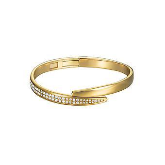 ESPRIT damer armband armband armband rostfritt stål guld exklusiv ESBA11298B600