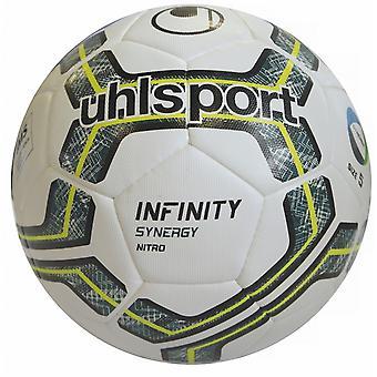 Uhlsport game and training ball INFINITY SYNERGY NITRO 2.0