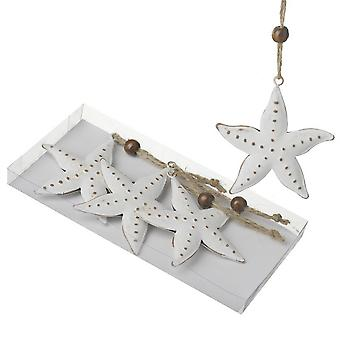 Heaven Sends Star Hanging Decoration (4 Pieces)