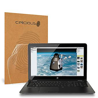 Celicious Impact Anti-Shock Screen Protector for HP ZBook 15 G3 (Touch)