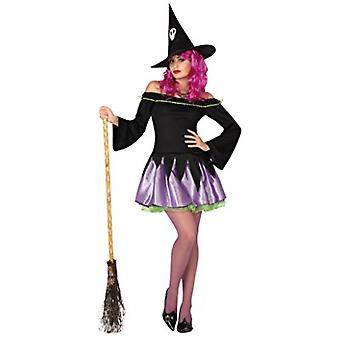 Women costumes  Witch dress for ladies