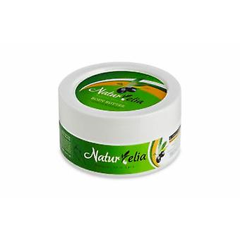Body butter olive oil and orange and ginger, moisturizing, hydrating 200ml.