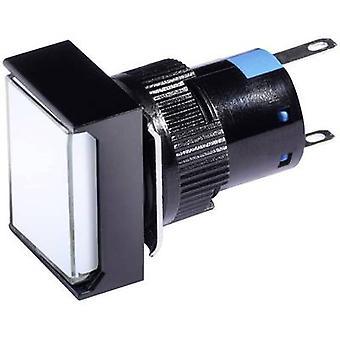 Barthelme LED indicator light White 24 V DC/AC