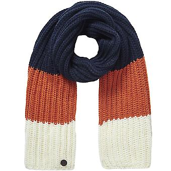 Craghoppers Boys & Girls Morgan Wool Chunky Knit Winter Scarf