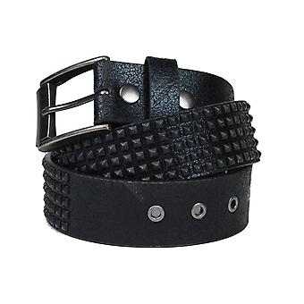 Lowlife Shrink Leather Belt