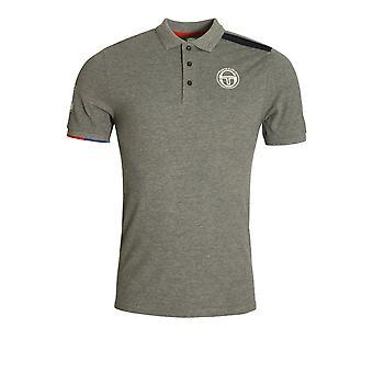 SERGIO TACCHINI IELIN Polo Shirt   Grey