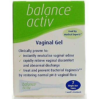 Balance Activ, Vaginal Gel, 7 tube box