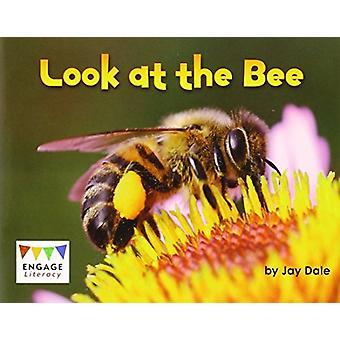 Olha o Bee Jay Dale - 9781474715003 livro