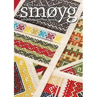 Motif Smoyg - motif repriser de la Norvège par Smoyg - repriser de ni