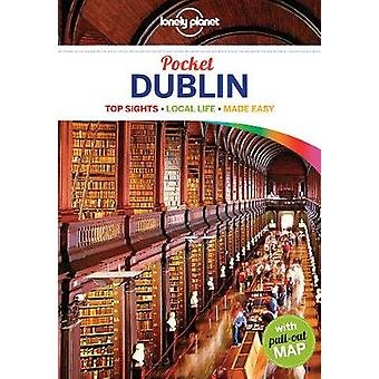 Lonely Planet Pocket Dublin by Lonely Planet - 9781786573421 Book
