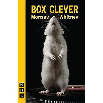 Box Clever by Monsay Whitney - 9781848426948 Book