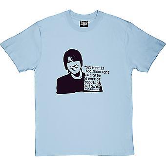 Professor Brian Cox Men's T-Shirt