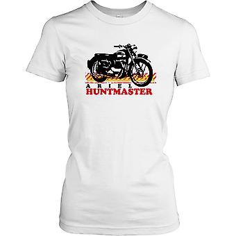 Ariel Huntmaster - klassieke fiets dames T Shirt