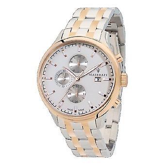 Maserati Herrenuhr Attrazione chronograaf R8873626002