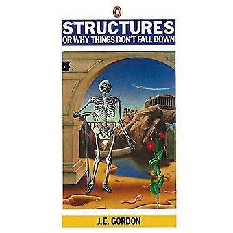 Struktury: Lub dlaczego rzeczy nie spaść w dół (nauka Pingwin)