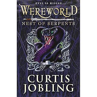 Wereworld: Nest of Serpents