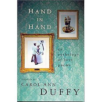 Hand i Hand: en antologi av kärleksdikter