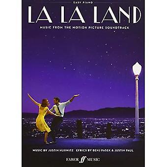 La Land (lätt Piano)