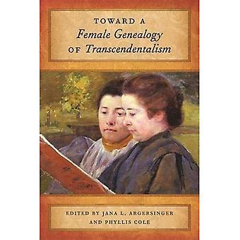 Vers une généalogie féminine de transcendantalisme