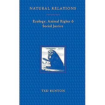 Natural Relations?: Animal Rights, Human Rights and the Environment