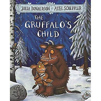 Enfant du Gruffalo