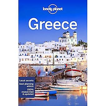 Lonely Planet Greece (Travel�Guide)