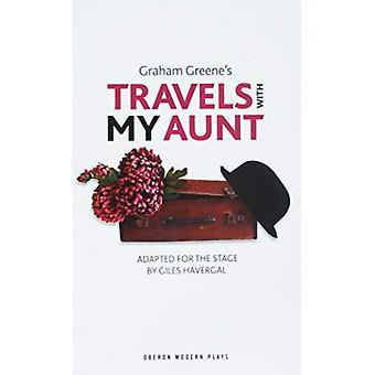 Viajes con mi tía: jugar
