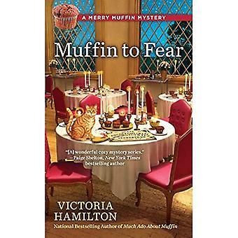 Muffin till Fear (Merry Muffin gåta)