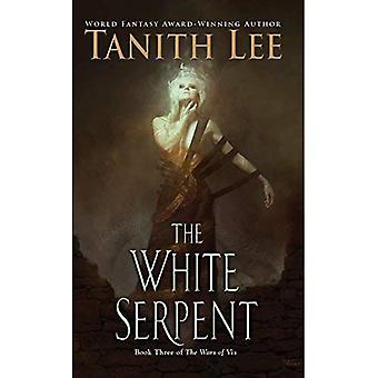 Le Serpent blanc (guerres de VIS)