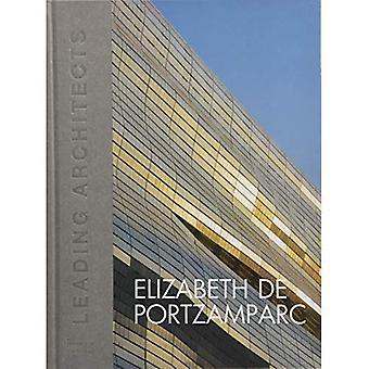 Elizabeth de Portzamparc: Leading Architects