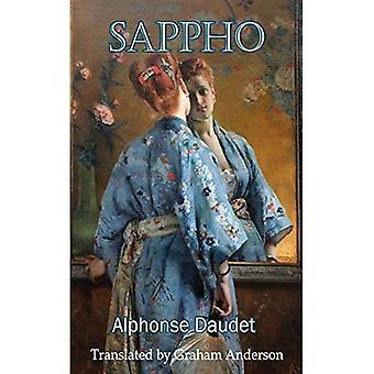 S Sappho (Dedalus European Classics)