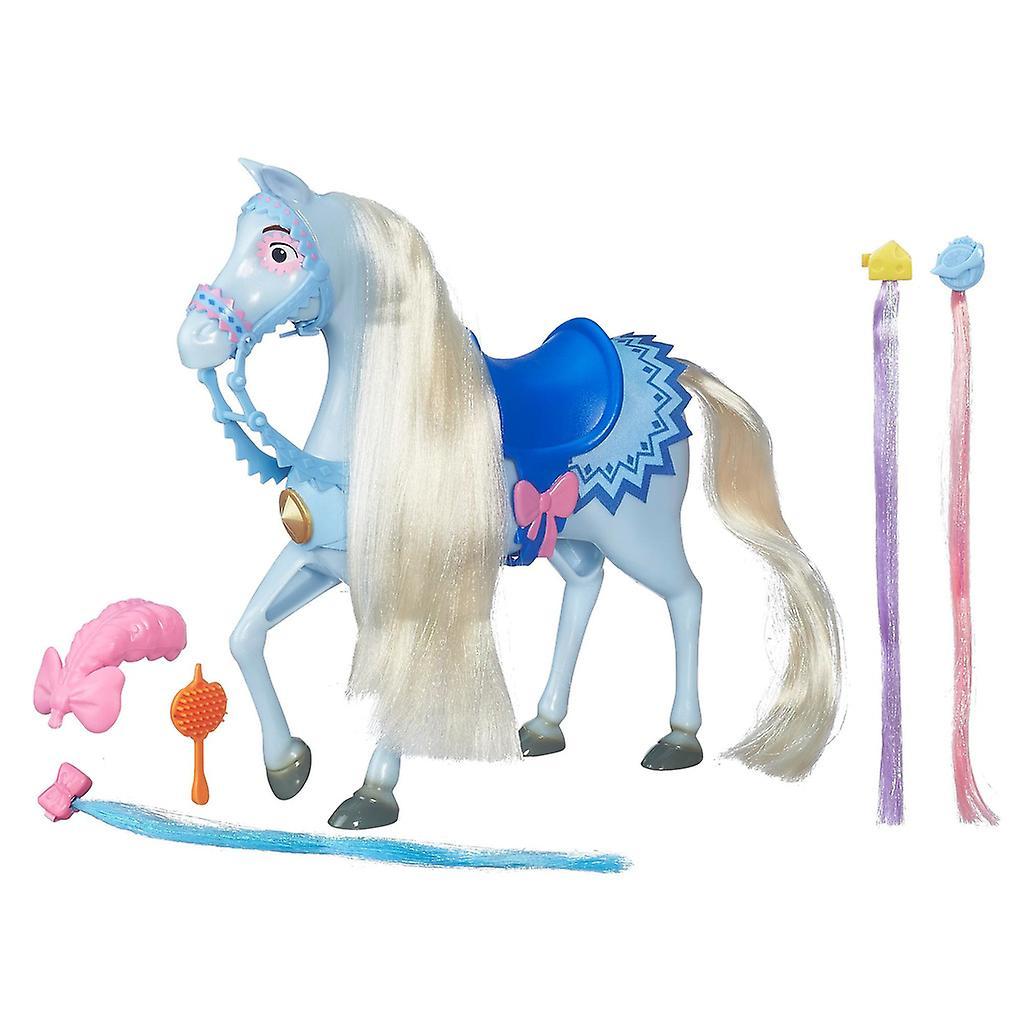 Cheval Major Doll de Disney Princesse Cendrillon
