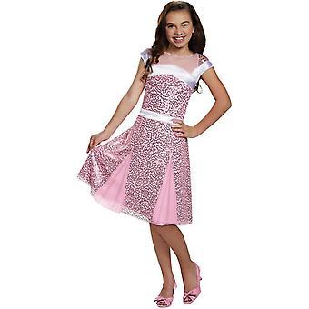 Audrey Coronation Adult Costume