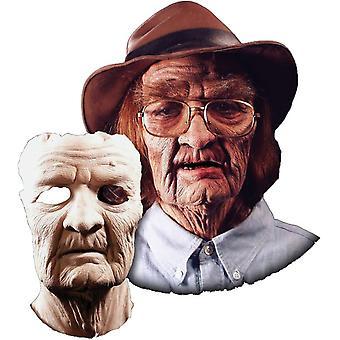 Old Age Foam Latex Face