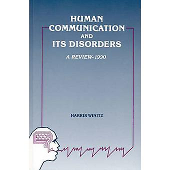 Human Communication and Its Disorders Volume 3 by Winitz & Harris