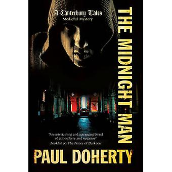 The Midnight Man by Doherty & Paul