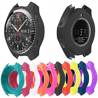Silicone Skins Samsung Gear S3 Frontier