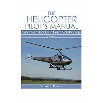 Helikopter-Pilot es Manual-V. 1-Prinzipien von Flug und Helikopter