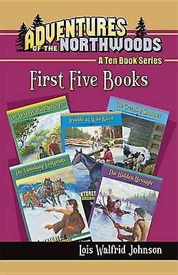 Adventures of the Northboiss Set 1 - First 5 Books by Lois Walfrid Joh