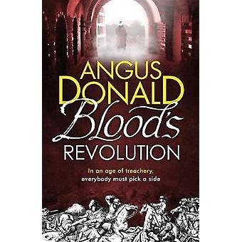Blood's Revolution by Blood's Revolution - 9781785764042 Book