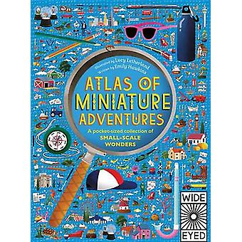Atlas of Miniature Adventures - A Pocket-Sized Collection of Small-Sca