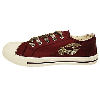 Harry Potter Boys Benna Lace-Up Low-Top Schuhe