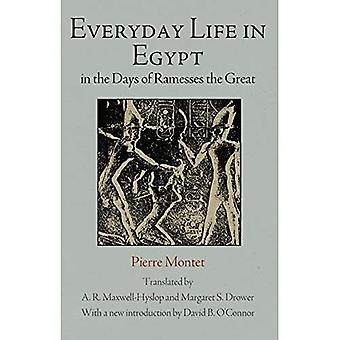 Everyday Life in Egypt in the Days of Ramesses the Great
