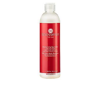 Innossence Regenessent shampooing Quotidien cheveux gras 300 ml unisex
