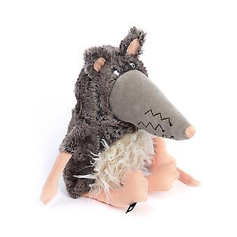Sigikid Cuddle Rat Sweet Teeth Rat BeastsTown
